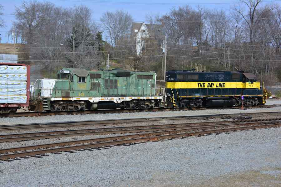 Little Rock Trains Tuesday February 25 2014